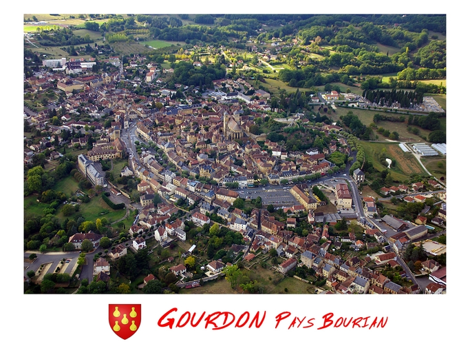 Photos de Gourdon en Quercy(46)